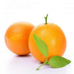 2 mandarines