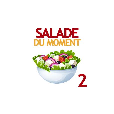 Salade du moment 2