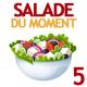 Salade du moment 5