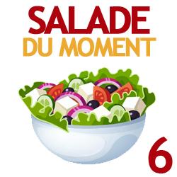 Salade du moment 6