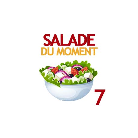 Salade du moment 7