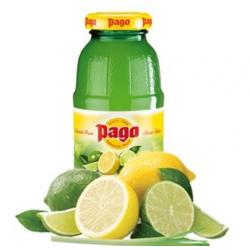 PAGO Citron vert 20cl