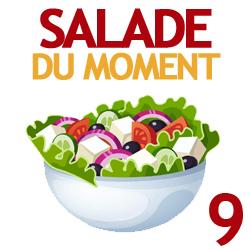 Salade du moment 9