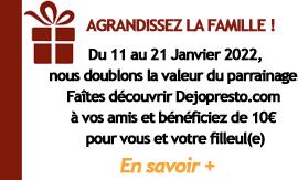 Fermeture vendredi 16 Avril 2021